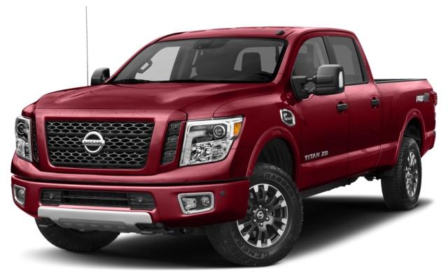 2016 Nissan Titan XD Calgary, Alberta 1N6BA1F43GN502081