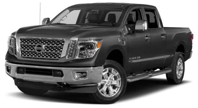 2017 Nissan Titan XD Nashville, TN 1N6AA1F49HN540380