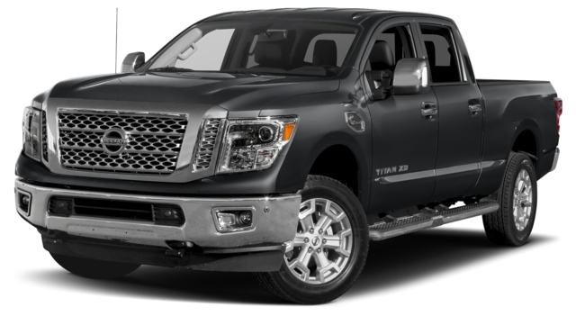 2016 Nissan Titan XD San Antonio, TX, 1N6BA1F2XGN510144