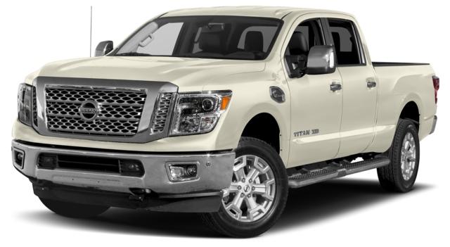 2017 Nissan Titan XD Nashville, TN 1N6AA1F20HN527029