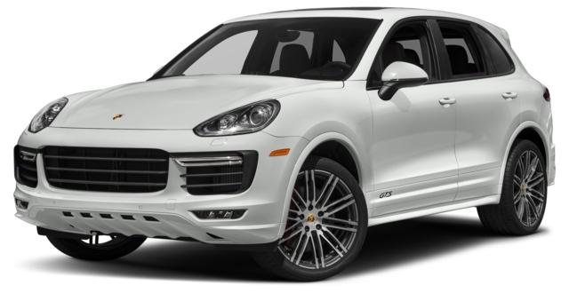 2017 Porsche Cayenne Sarasota, FL WP1AD2A24HLA84076