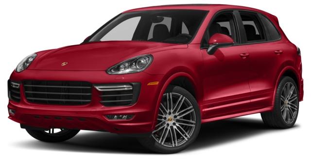 2016 Porsche Cayenne Sarasota, FL WP1AD2A27GLA71241