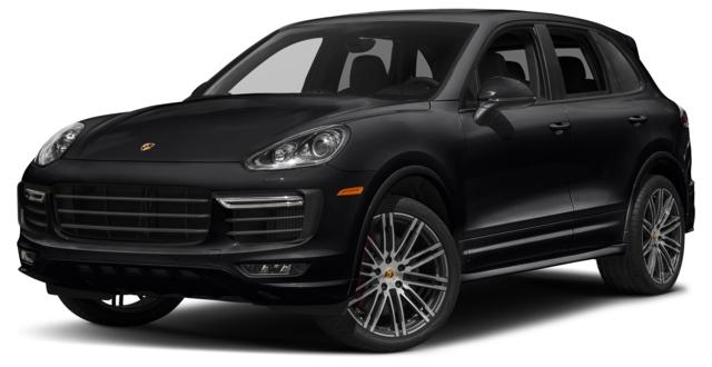 2017 Porsche Cayenne Sarasota, FL WP1AD2A27HLA84055