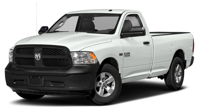 2017 RAM 1500 Marshfield, MO 3C6JR7AT7HG784722