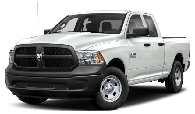 2017 RAM 1500 San Antonio, TX 1C6RR6FT8HS512484