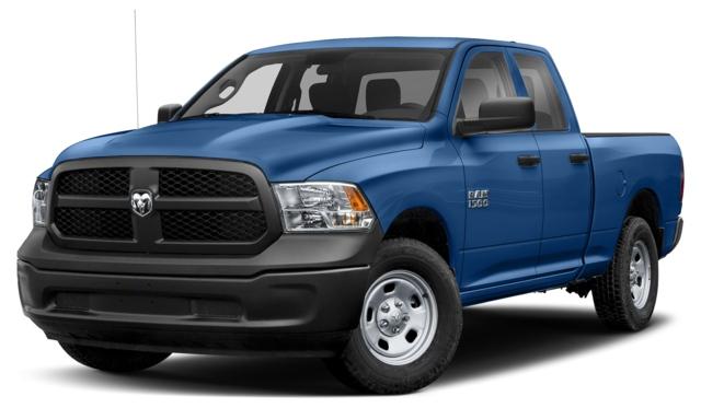 2017 RAM 1500 Detroit Lakes, MN 1C6RR7FTXHS603049