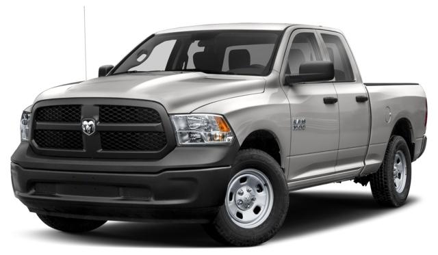 2017 RAM 1500 Houston TX 1C6RR6FT1HS747633