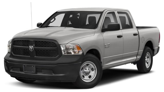 2017 RAM 1500 Vineland, NJ 3C6RR7KT6HG738560