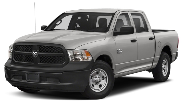 2016 RAM 1500 Carrollton, GA 3C6RR7KT6GG361047