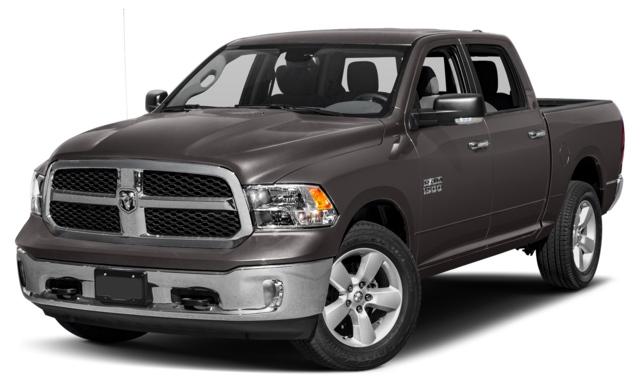 2016 RAM 1500 San Antonio, TX 3C6RR6LT1GG338090