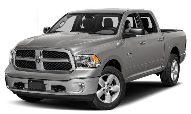 2017 RAM 1500 San Antonio, TX 1C6RR6LT1HS536310
