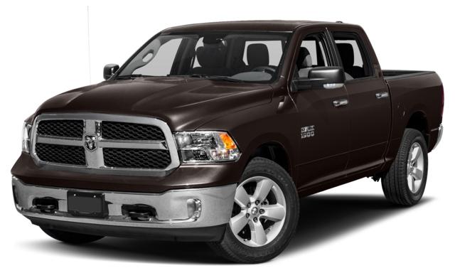 2017 RAM 1500  Millington, TN 1C6RR7LG3HS617852