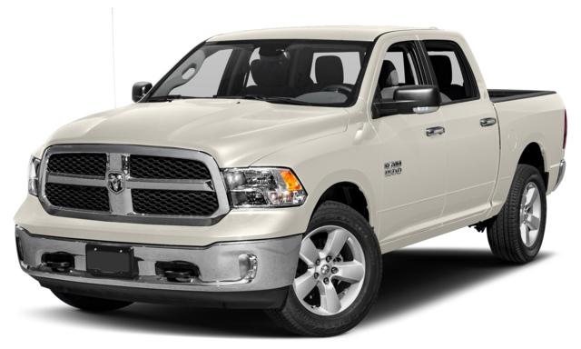 2016 RAM 1500 San Antonio, TX 1C6RR6LTXGS404256