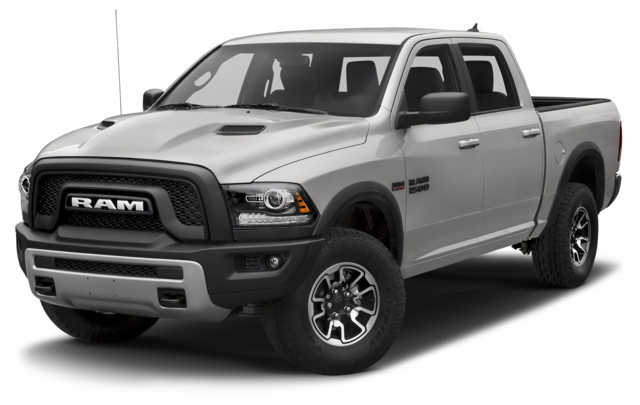 2017 RAM 1500 Houston TX 1C6RR7YT0HS635554