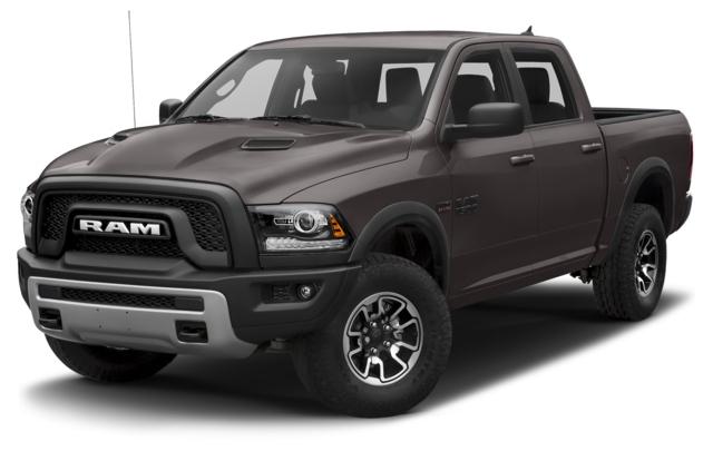 2017 RAM 1500 Houston TX 1C6RR7YT7HS707642