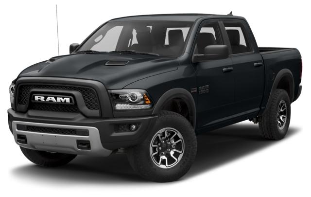 2016 RAM 1500 San Antonio, TX 1C6RR7YT8GS399105