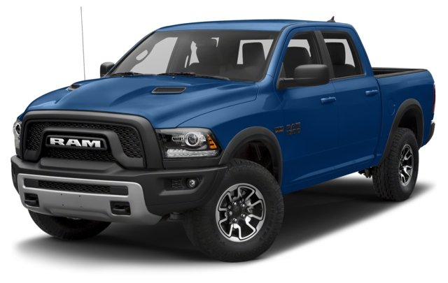 2017 RAM 1500 Detroit Lakes, MN 1C6RR7YT4HS717934