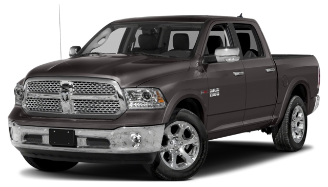 2017 RAM 1500 in Williston,ND 1C6RR7NTXHS802796