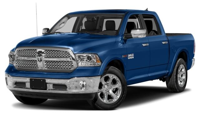 2016 RAM 1500 Marshalltown, IA 1C6RR7NT6GS409795