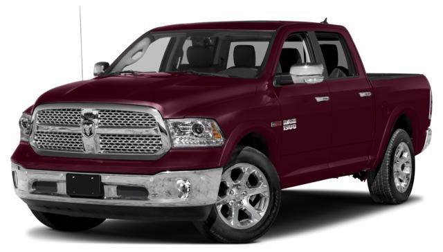 2017 RAM 1500 San Antonio, TX 1C6RR7NT7HS507641