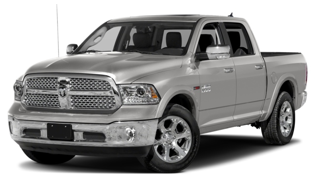 2017 RAM 1500 Dover, OH 1C6RR7NT6HS587742