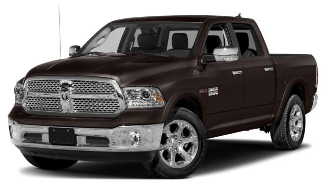 2017 RAM 1500 in Williston,ND 1C6RR7NT1HS599832
