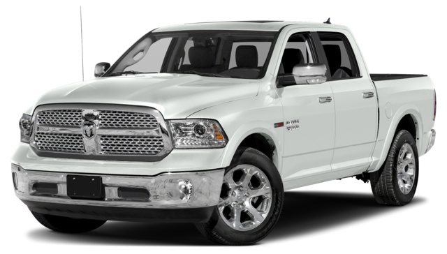 2017 RAM 1500 Dover, OH 1C6RR7NT7HS620196