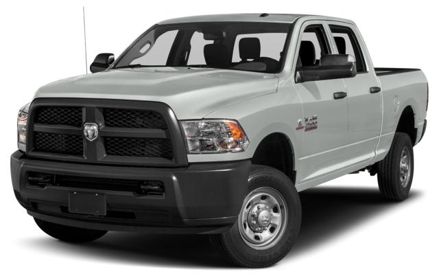 2017 RAM 2500 Gainesville, TX 3C6UR5CLXHG559306
