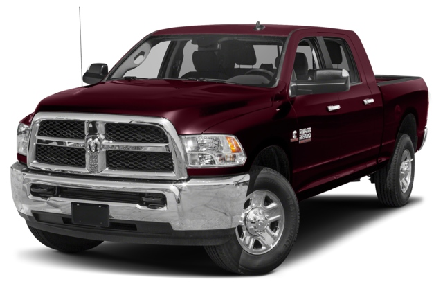 2017 RAM 2500 Marshfield, MO 3C6UR5ML7HG756352