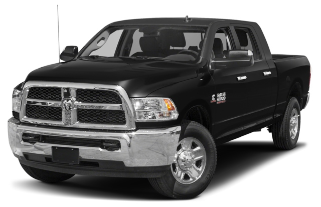 2017 RAM 2500 Somerset 3C6UR5ML9HG625200