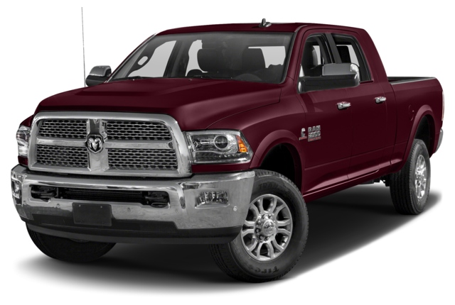 2017 RAM 2500 Austin, TX 3C6UR5NLXHG679149