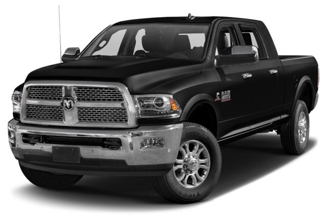 2017 RAM 2500 Pontiac, IL 3C6UR5NL6HG663501
