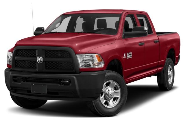 2017 RAM 3500 Marshfield, MO 3C63RRGJ4HG786311