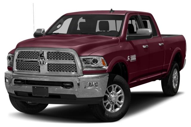 2017 RAM 3500 Marshfield, MO 3C63RRKL5HG649645