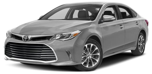 2016 Toyota Avalon Florence, KY 4T1BK1EB4GU236085