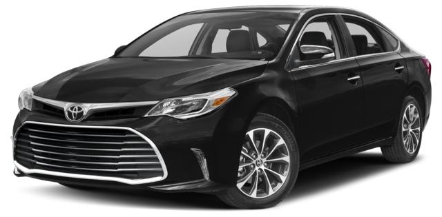 2017 Toyota Avalon Florence, KY 4T1BK1EB2HU246700