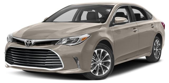2018 Toyota Avalon Fort Dodge, IA 4T1BK1EB5JU269538