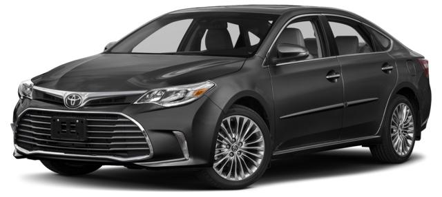 2018 Toyota Avalon Duluth 4T1BK1EBXJU266618