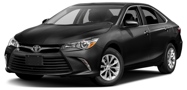 2017 Toyota Camry Florence, KY 4T1BF1FK7HU708090
