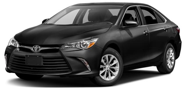 2017 Toyota Camry Florence, KY 4T1BF1FK8HU365824