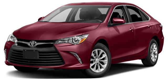 2017 Toyota Camry Fort Dodge, IA 4T1BF1FK0HU680598