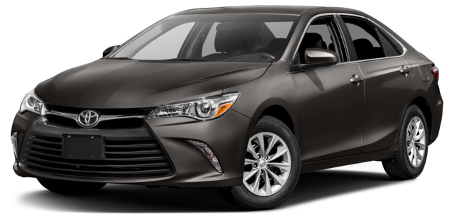 2017 Toyota Camry Florence, KY 4T1BF1FK6HU442643