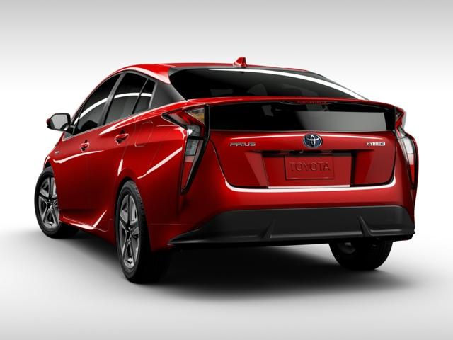 2017 Toyota Prius Roswell, NM JTDKARFU1H3036908