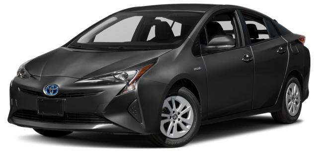 2017 Toyota Prius Fort Dodge, IA JTDKARFU3H3528372