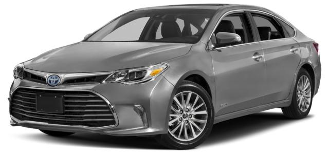 2016 Toyota Avalon Hybrid Florence, KY 4T1BD1EB8GU053718