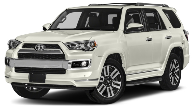 2017 Toyota 4Runner Fort Dodge, IA JTEBU5JR9H5454393