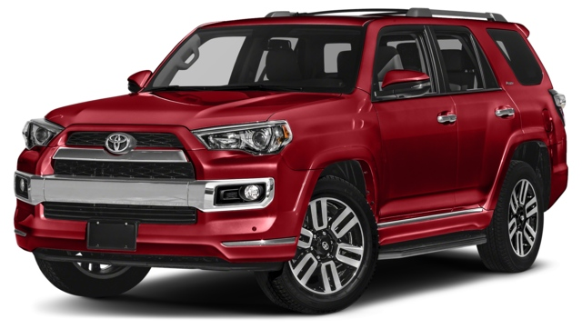 2017 Toyota 4Runner Fort Dodge, IA JTEBU5JR3H5458536