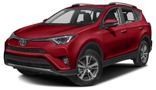2017 Toyota RAV4 Fort Dodge, IA 2T3RFREV2HW652267