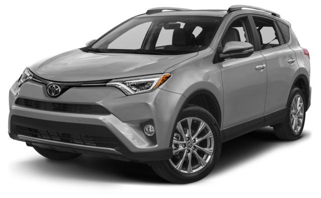 2017 Toyota RAV4 Fort Dodge, IA 2T3DFREV0HW658630
