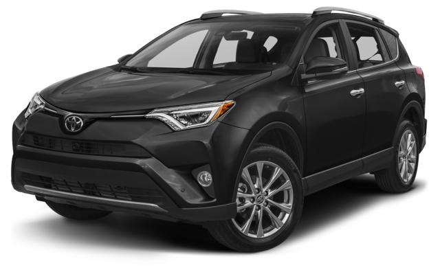 2017 Toyota RAV4 Fort Dodge, IA 2T3DFREV9HW621673